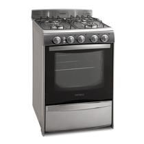 Cocina Patrick Cps6656ivs 56cm Metalica 4 Horn Val De Seg.