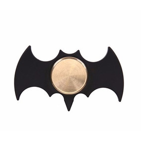 Fidget Spinner Metal Batman Aluminio