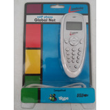 Telefone Voip Global Net Usb Leadership Compativel Com Skype