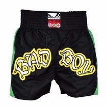 Short Bad Boy Brazilian Muay-thai
