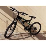 Bicicleta De Montaña Next