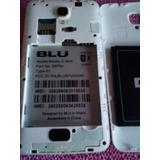 Telefono Blu Studio C Mini Placa Mala