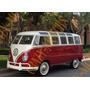 Manual De Taller Reparacion Volkswagen Combi - Transporter