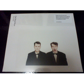 Pet Shop Boys - Actually (further Listening 1987-1988) [2cd]
