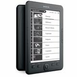 Lector Libros Electronicos Ebook Reader Xview 6 E-ink Gtia