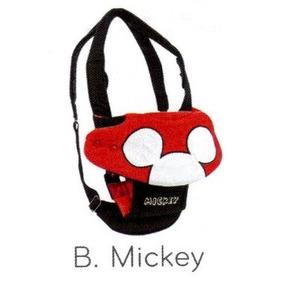 Cangurera Mickey