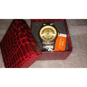 Relógio Masculino Original Luxo Masculino Promoção