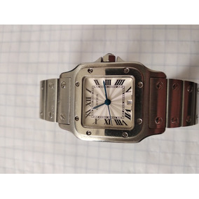 Replica Pulsera Cartier - Relojes en Mercado Libre México cb1ed125b5d7