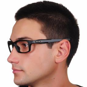 Óculos Armação De Grau Masculino Feminino Crosslink Oakley