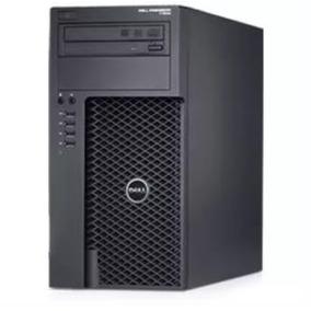 Servidor Dell T1650 Procesador Intel Xeon 8 Nucleos 3.4ghz