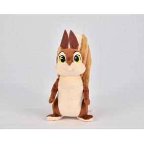 Disney Peluche Princesita Sofia - Whatnaught 10 - Boing Toys