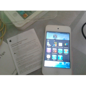 Ipod Touch 4g Gb