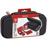 Nintendo Switch Juego Traveller Deluxe Estuche De Viaje