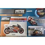Coleccion Moto Gp Numero 2 Honda Nsr 500 Michael Dohan