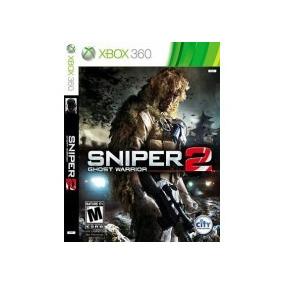 Sniper Ghost Warrior 2 (console Destravado Lt 3.0)