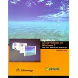 Libro Aprender Las Novedades De Windows 7 - Mediactive