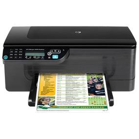 Multifuncional Hp Officejet 4500, Impresora/copiadora/escan