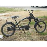 Bicicleta Chopper 20