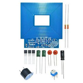 Kit Electronica Detector De Metal De Dc 3 V-5 V