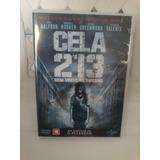 Dvd Cela 213 - Terror