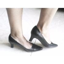 Zapatos Para Damas, Elegantes Y Comodos Talla 39
