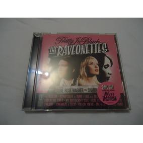 The Raveonettes - Pretty In Black - Cd Importado