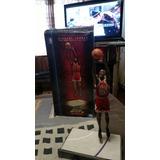 Figura Michael Jordan *the Last Shot*