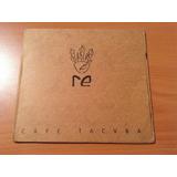 Cafe Tacuba Re Edición Especial Cd Album