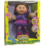 Cabbage Patch Kids Muñeca Carla Savina