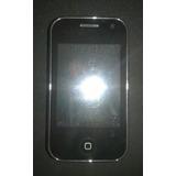 Teléfono Celular Táctil, Liberado, Dual Sim, Doble Cámara