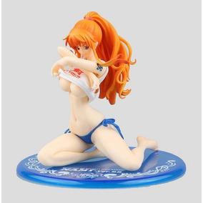 Boneca Sexy Nami One Piece Sem Juros C008