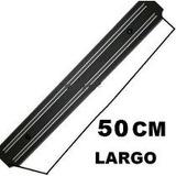 Barra Imantada Magnetica Para Cuchillos 50cm Iman De Colgar