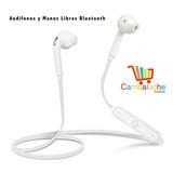 Audifonos Bluetooth Manos Libres Inalambrico Earpods Q6