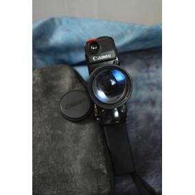 Filmadora Canon 310xl