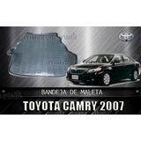 Bandeja Antiderrame Toyota Camry 2007 +
