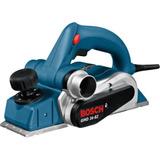 Plaina Elétrica Profissional 710w 154a Gho 26-82d Bosch 110v