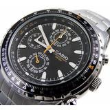 Reloj Casio Mtp4500d Sumergible Con Cronómetro!!