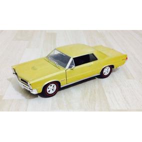 Pontiac Gto - 1965