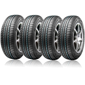 Combo 4 Pneus Veloster 215/40r18 89w Green Max Linglong