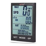 Velocímetro Odómetro Inalámbrico Táctil Ciclismo Yt-318