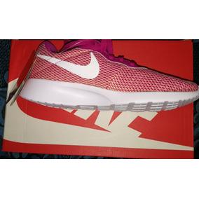 Zapatilla Nike Mujer 2018