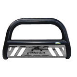 Burrera Tumbaburros Alfa Gh Ford Expedition 03-2011 Negro