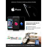 Reparaciones Iphone En Placa Chip Ic Oferta Contado