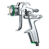 Pistola De Pintura Automotiva Hvlp Profissional H-3000
