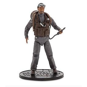 Boneco Bodhi Rook Elite Figura De Ação Star Wars Rogue One