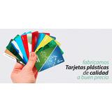 Credenciales Pvc - Tarjetas De Identificación - Gift Card
