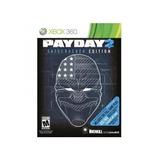 Payday 2 Safecracker Edition Xbox 360