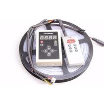 Fita Led Digital Potente Para Paredão 133 Funções Distancia