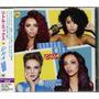 Cd Jpn : Little Mix - Dna