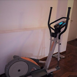 Eliptico Athletic Extreme 1800 Ep